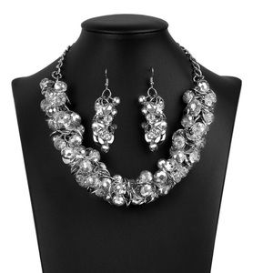 Paparazzi 2020 Zi Collection - The Haydee Necklace